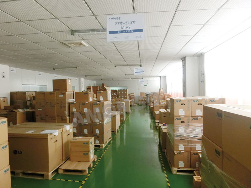 LCD Panel Warehouse
